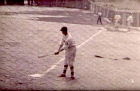 Nella foto un campo da baseball in West Virginia utilizzato dai minatori. Nei primi 900 le squadre composte da minatori erano molto frequenti. I proprietari ingaggiavano numerosi giocatori di baseball perché erano fisicamente forti. (wvpublic.org)