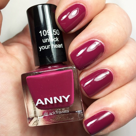 swatch ANNY unlock your heart by LackTraviata