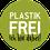 Plastikfrei-Ich bin dabei! Logo