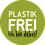 PlastikFrei-Ich bin dabei!Logo