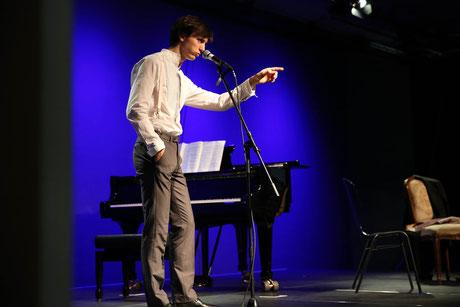 CHOPIN IM SPIEGEL Eine biographische Konzertperformance
