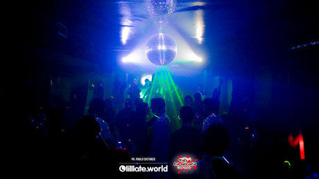 Vodka Fluo Party - Kiwi Club