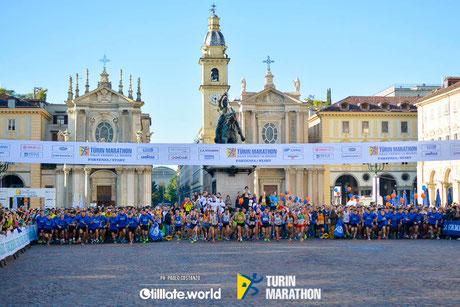 Turin Marathon - Torino