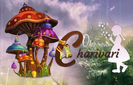 Animations pour enfants Charivari (85)