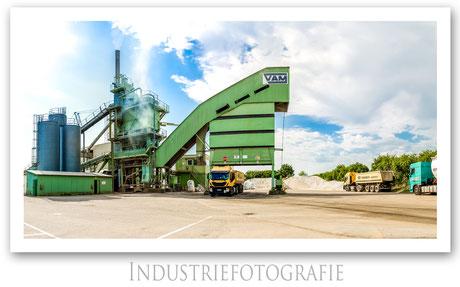 Preise Industriefotografie