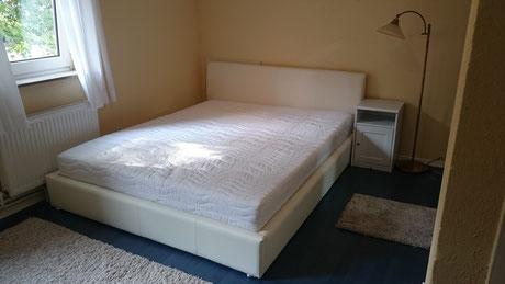 neues 160 x 200 cm Bett