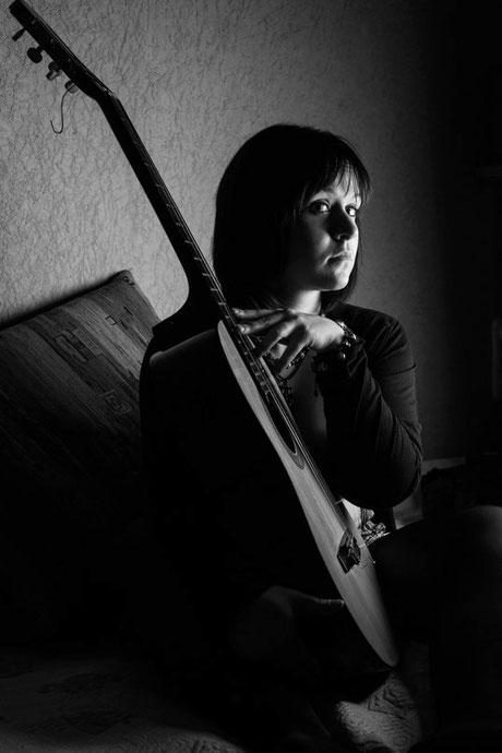 Алиса Кряша, Добрый Шубинъ, experimental folk rock, gothic rock