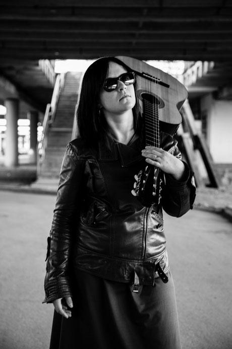Добрый Шубинъ, Алиса Крыша,  experimental folk rock, gothic rock