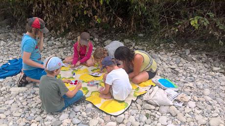 Lecoin-nature propose des anniversaires nature pour les adultes dans le canton de Genève.