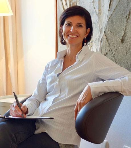 Dr. univ. padua Ellen Zanetel, Psychotherapeutin in München