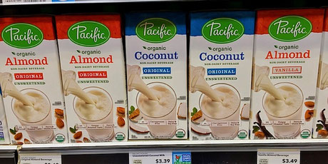 pacific foods portland foodie products