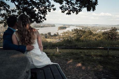 Hochzeitsfotografin Idstein, Brautpaar-portraits, Bingen