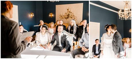 Blauer Salon Oberstdorf (Heiraten im Allgäu)