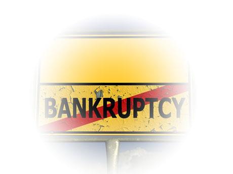 юридические услуги по банкротству
