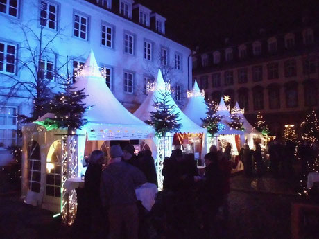 Weihnachtsmarktrallye