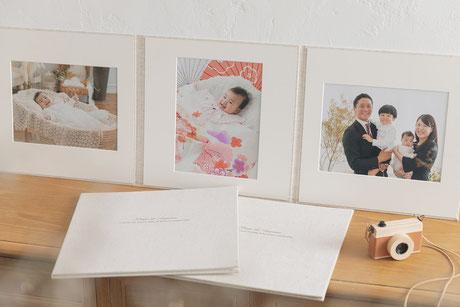 スタジオ撮影,フォトスタジオ,写真館,写真撮影,記念写真,写真台紙,6切り台紙