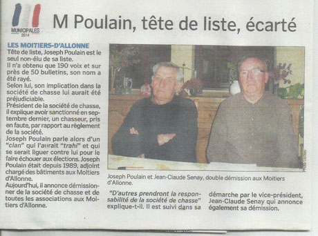 La Manche Libre - 27 mars 2014