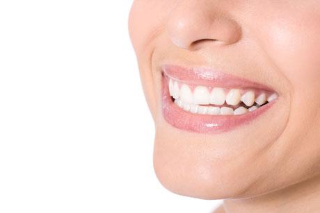 Erste Erfolge schon nach wenigen Tagen: Die Zähne werden heller! Vereinbaren Sie einen Termin in der Zahnarztpraxis Gregorek, Augsburg-Lechhausen