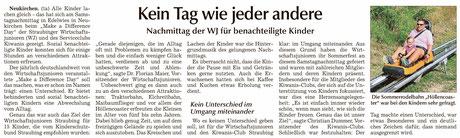 Straubinger Tagblatt vom 23.07.2019