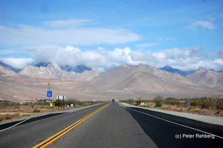 Death Valley Nationalpark, Peter Rehberg