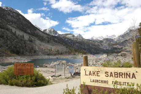 Lake Sabrina, Bishop, Peter Rehebrg