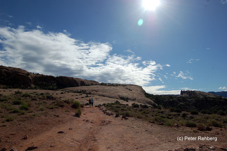 Arches National Park, Peter Rehberg