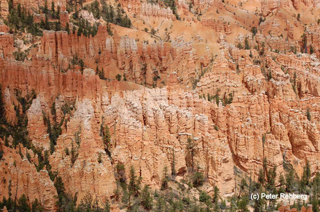 Bryce Oint, Bryce Canyon, Peter Rehberg