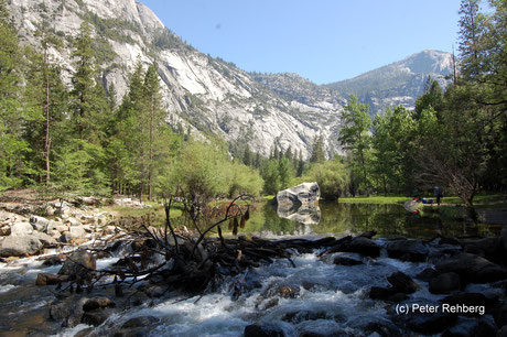 Yosemite National Park, Peter Rehberg