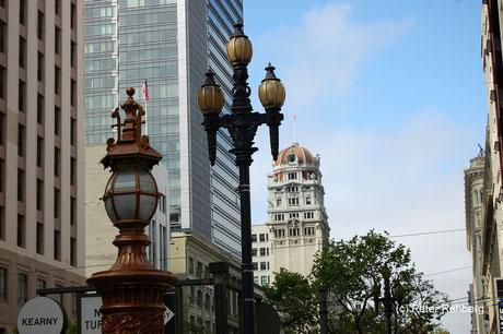 Market Street, San Francisco, Peter Rehberg