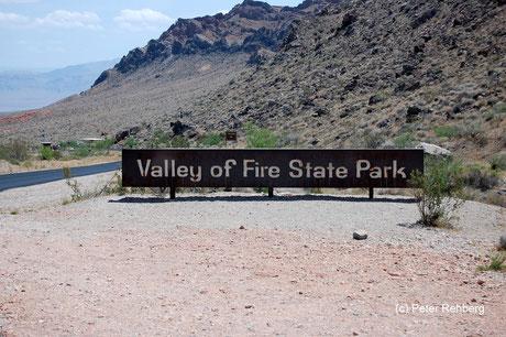 Valley of Fire, Peter Rehberg