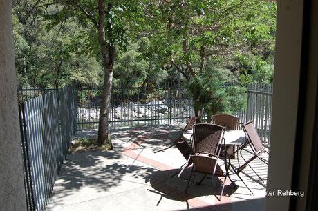 Yosemite View Lodge, El Portal, Peter Rehberg