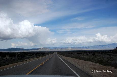 Highway 50, Peter Rehberg