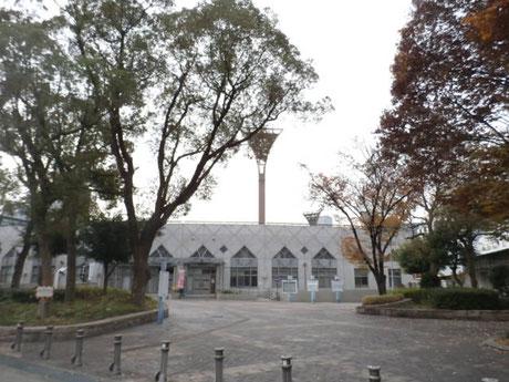 うつぼテニスセンター(500m)