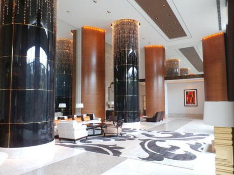 11階 グランドホール
