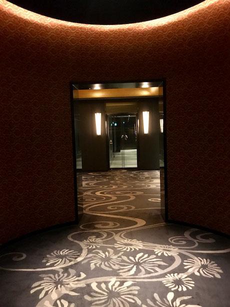 1階 エントランスホール