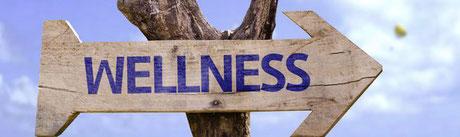 Wellness camping