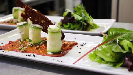 L'Ecluse, restaurant gastronomique à Amboise Val de Loire - Cuisine de terroir et de saison