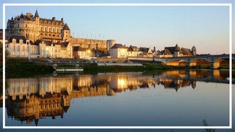 L'Ecluse, restaurant gastronomique à Amboise Val de Loire - Cuisine de terroir et de saison - A 5mn du château royal d'Amboise