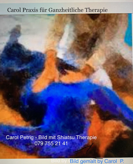 Physiotherapie Carol, Shiatsu Meggen, Shiatsu Küssnacht_ Monaco_ Massage_Kompelementärthperaie_Supervision by Carol Petrig Meggen_
