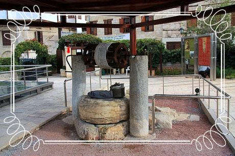 Paulus Brunnen Taursus Adana Türkei
