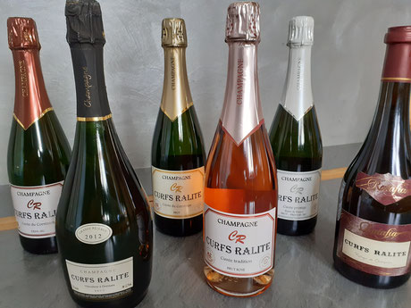 champagne curfs ralite