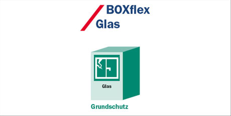 Glasversicherung  bei Singer Reisen & versicherungen abschliessen.