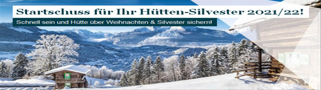 Huttenkatalog Österreich gerne bei Singer Reisen & Versicherungen anfordern.
