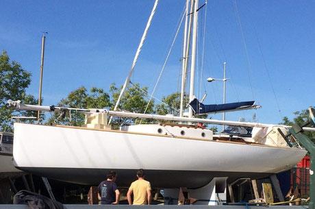 réparation coque composite,réparation composite bateau toulon 83