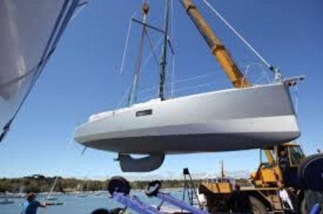 preparer hivernage bateau toulon, preparation hivernage hyeres, var 83