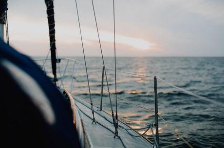 coaching navigation bateau, prise en main bateau après achat