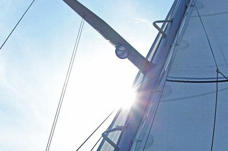 gréeur bateau toulon, reglages de grément professionnel