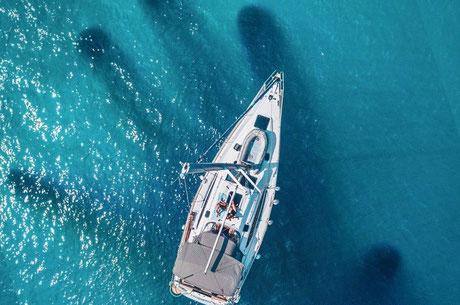 diagnostic de bateau, expertise de voilier, expert bateau la seyne var