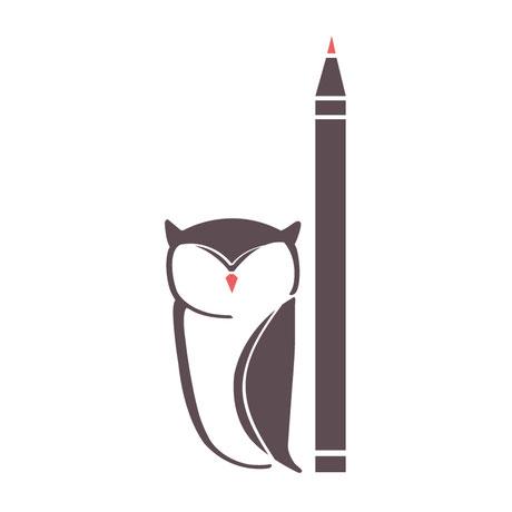 Logo de mygraphiste.fr - Myriam Madrènes graphiste