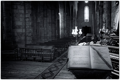 Alcocer, iglesia, religión